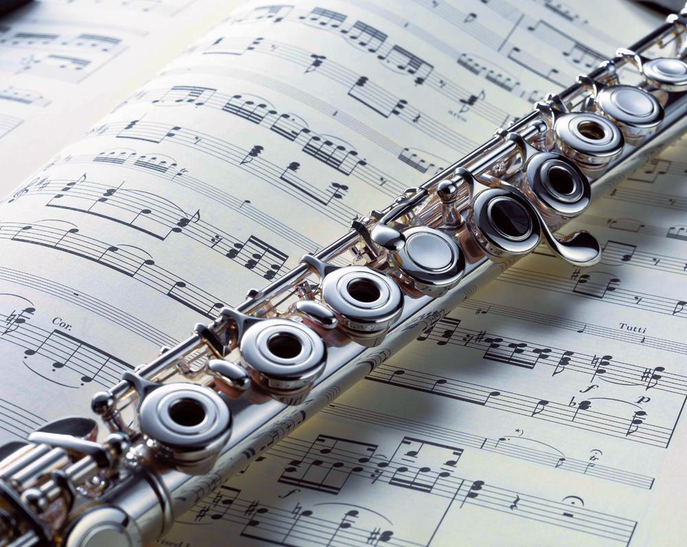 flute lessons in visalia