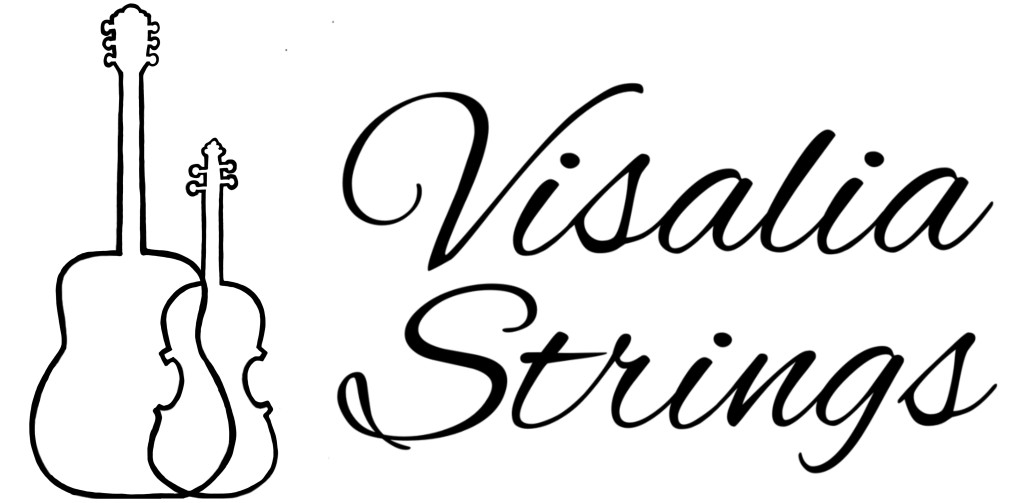 Visalia Strings wedding music for central valley