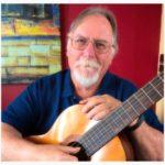 Thomas Fetch Grace Note Music Studio